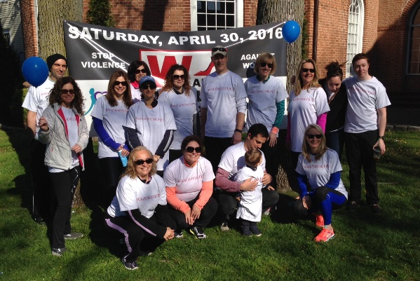 CFJ Walk A Mile In Her Shoes
