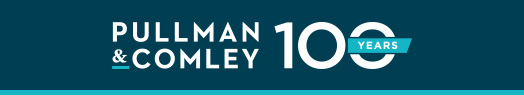 Pullman & Comley | 100 Years