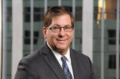 Photo of Brad Mondschein