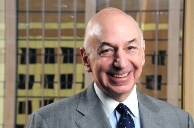 Photo of Richard Robinson
